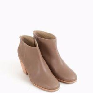 Rachel Comey Shoes - Rachel Comey Mars booties in Nutria 10 NIB $398