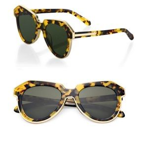 Karen walker one astronaut sunglasses