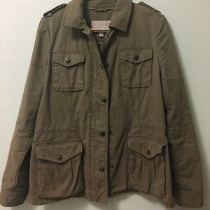 Banana Republic Utility Jacket