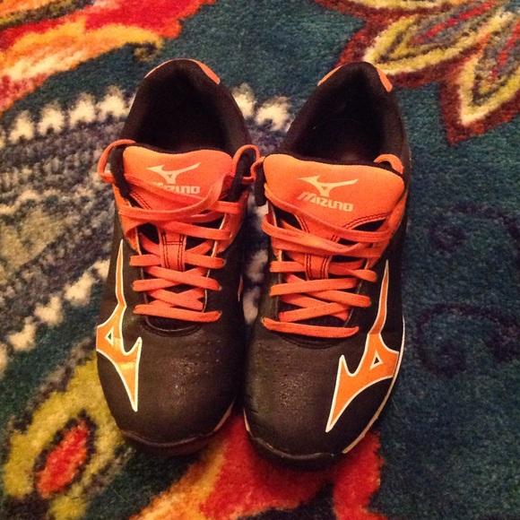 Mizuno Shoes   Baseball Turf Cleats