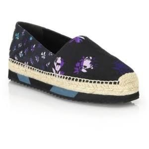 Dian von Furstenberg 37 flats new without tag