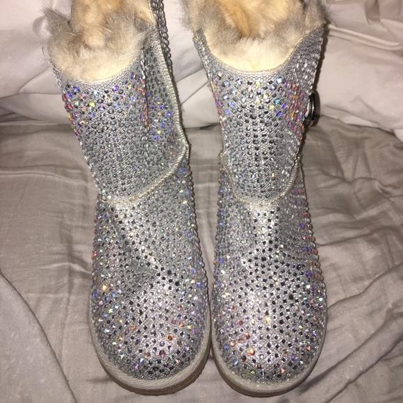 Shiekh Botas Zapatos | Sheikh Rhinestone Botas Shiekh | Poshmark bae853