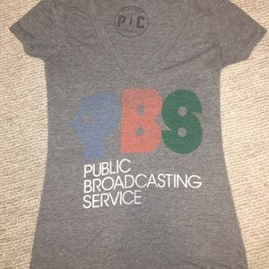SALE! PBS Modcloth tee