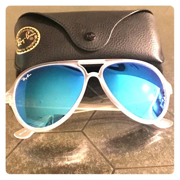 2e0511d83 Ray-Ban Cats 5000 Sunglasses RB 4125-646/17 3N. M_59dc354fc28456d778006f2d