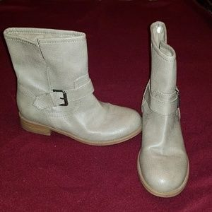 Old Navy Shoes - Old Navy Moto Boot
