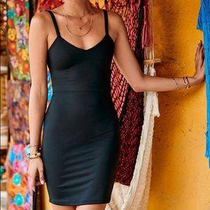 40267f7fc49 Fabletics Dresses - New Fabletics Black Malini Dress Size XXS 2