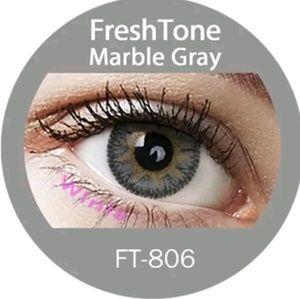 Marble Gray Eye Color by FRESHTONE