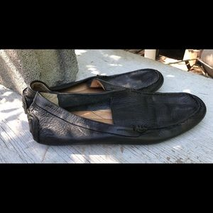 BORN MENS LOAFERS SHOES SIZE 11.5
