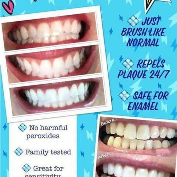 Best Whitening Toothpaste >> Other Best Whitening Toothpaste Poshmark