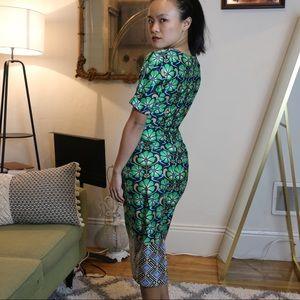 ASOS wiggle dress