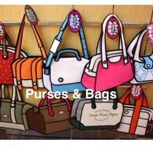 🎒👜PURSES & BAGS 👛💼