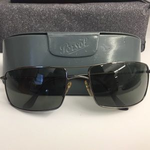 Persol Polarized Sunglasses