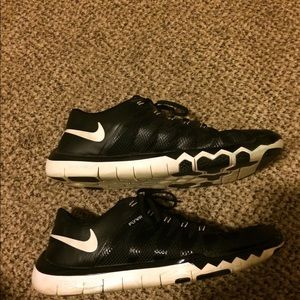 Nike Free Trainer 5.0 - size 12.5