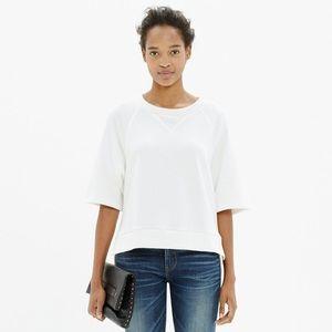 Madewell Off Duty sweatshirt size L