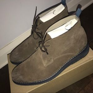 amazing selection los angeles low priced Clarks Kenley Mid Suede Boots, size 13