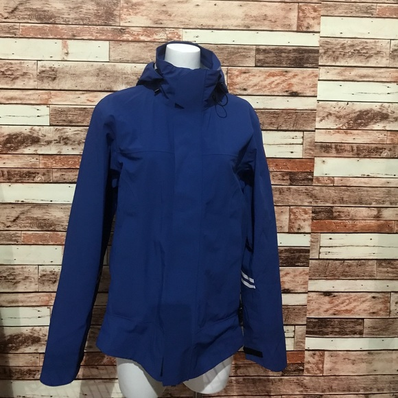 bace46a4176 Canada Goose Ridge Shell Pacific Blue