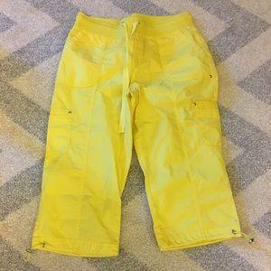 Style & Co Yellow Pants