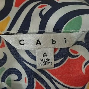 CAbi Tops - CAbi Adjustable Strap Tank Top