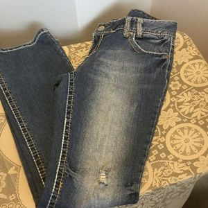 Denim - Maurice Jeans 👖