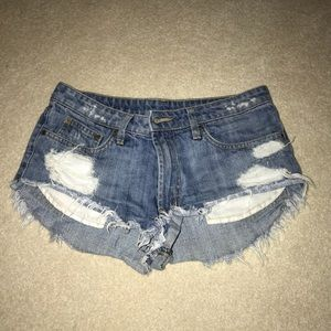 LF super cute shorts!