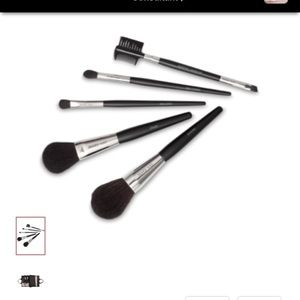 Brush Collection by Mary Kay