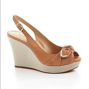 ANTONIO MELANI Shoes - 20% Bundle Deal! Antonio Melani Reena Wedges