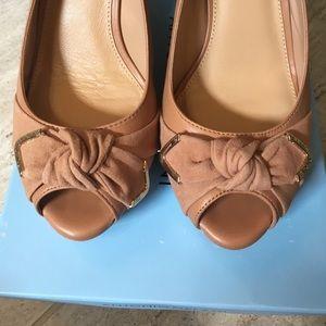 ANTONIO MELANI Shoes - Antonio Melani Reena Wedges