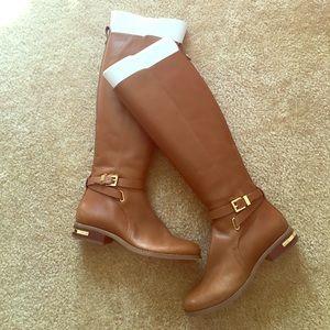 Michael Kors Flat Boot
