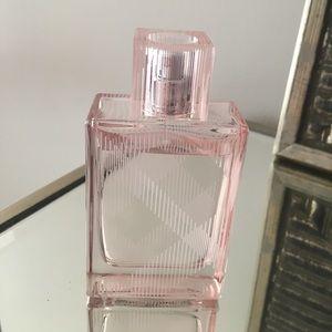 Burberry Brit Sheer Perfume