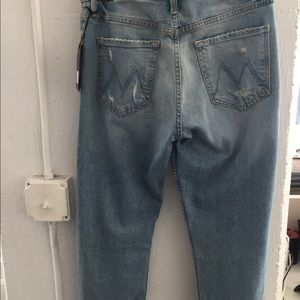 85b88d4fa87 MOTHER Jeans - *24 hr sale* Mother The Tomcat Jeans