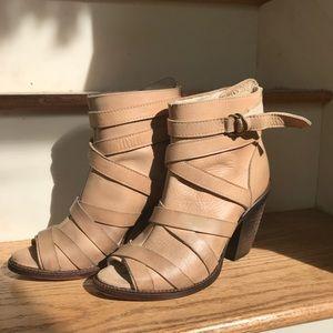 FreeBird Shoes!