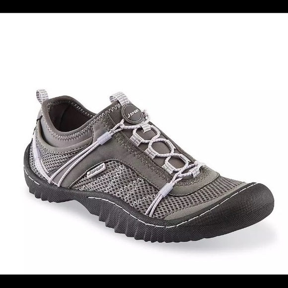 dd11f079cd30 JSport by Jambu Women s Quest Water Ready Shoe 6.5