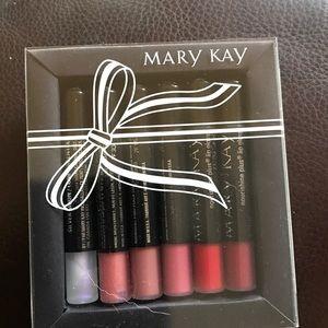 Mary Kay Lip Gloss Set