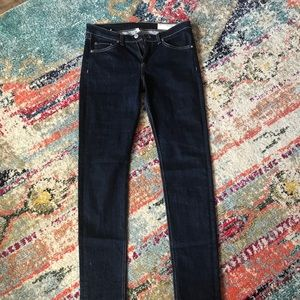 Rag and bone size 29