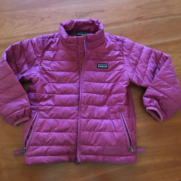 Patagonia Jackets Coats Down Sweater 3t Poshmark