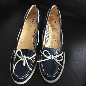 Womens Sperry Top- Sider