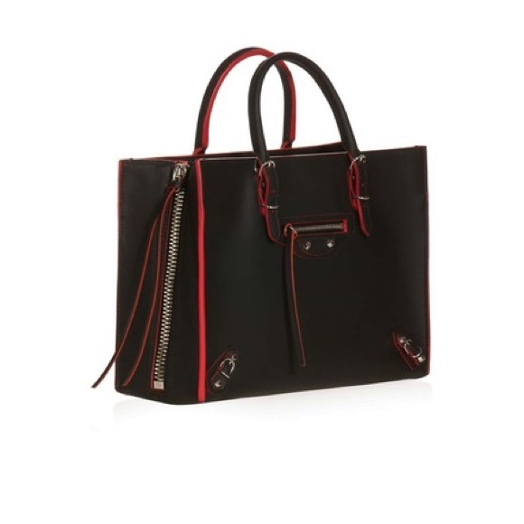 5a51465fc8ea Balenciaga Handbags - Balenciaga Papier Bag