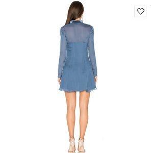 majorelle Dresses - Light blue dress