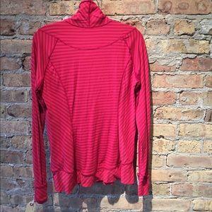 lululemon athletica Tops - Lululemon red top, sz 12, 54763