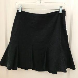 Betray Johnson pleated skirt