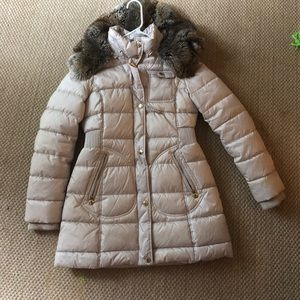 8ed29be4864 Laundry by Design Jackets   Coats - Laundry by Design size M faux-fur puffer