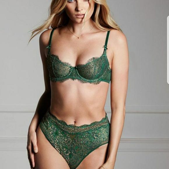 a4b13833f37 SET! Victoria s Secret DREAM ANGELS bra and panty