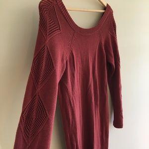 Volcom Rose sweater