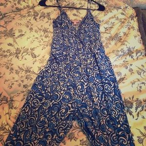 Lilly Pulitzer Jumpsuit XS