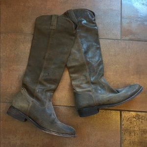 Riding boots great condition & amazing quality