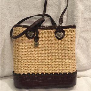 Handbags - Cute structured bag