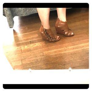 Madden girl platform sandals