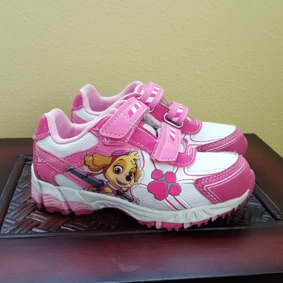 Shoes | Paw Patrol Skye Shoes | Poshmark
