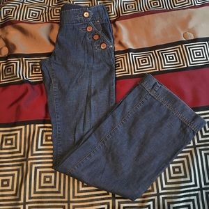 Blue jeans (flare)