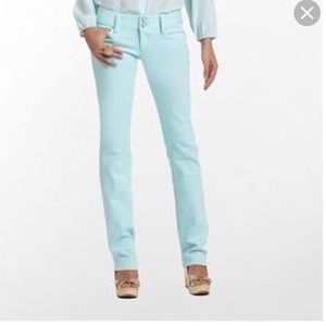 Lilly Pulitzer Worth Jeans